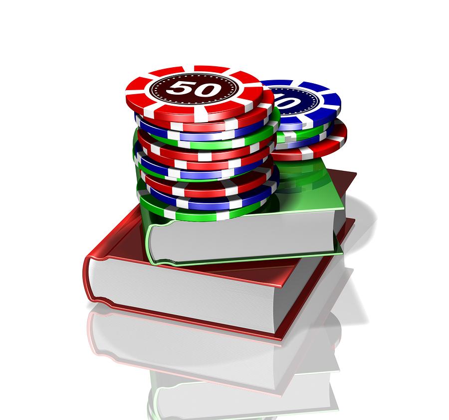 bigstock Poker Lesson 4430004 Pokerinfo